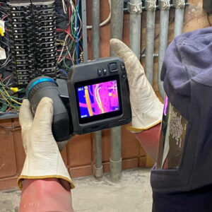 Electrical Preventative Maintenance Arc Flash Analysis