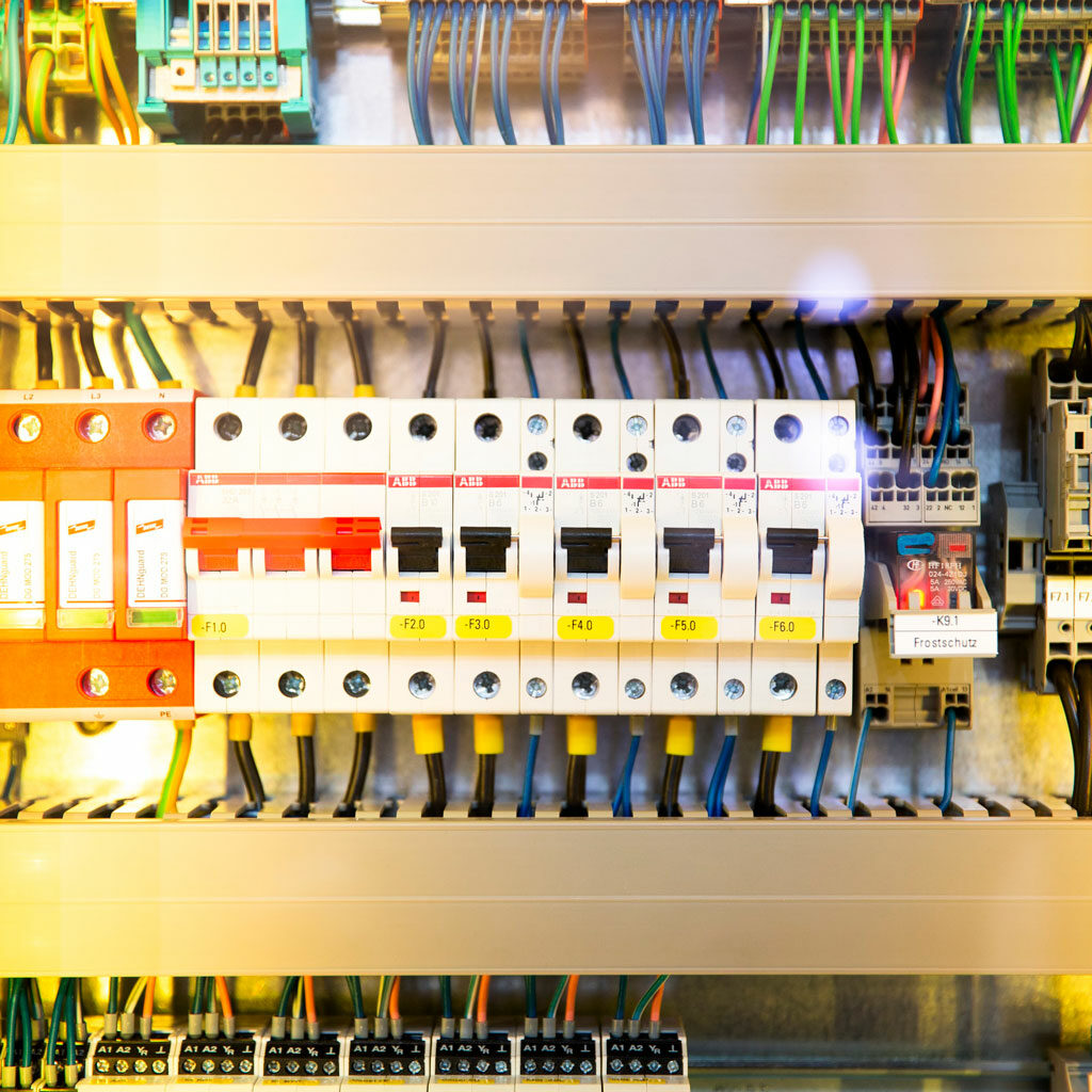 Industrial Electrical Solutions