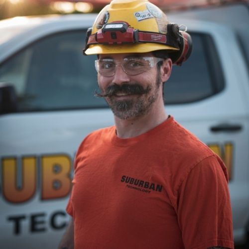 Technology Services Technician I