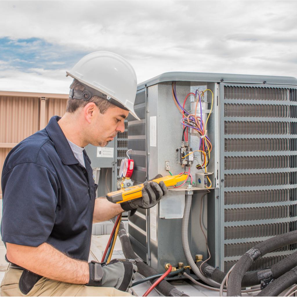 Operations & Preventative Maintenance Assessment