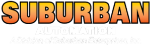Suburban Automation with Tag Light
