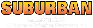 Suburban Electric with Tag Light
