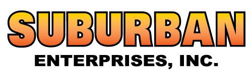 Suburban Enterprises Logo