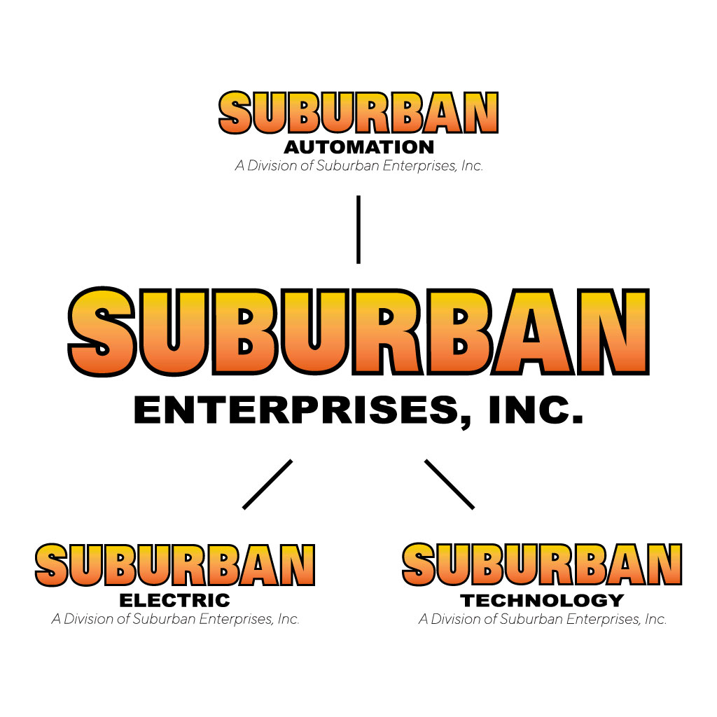 Suburban Is Excited to Announce That We Are Rebranding